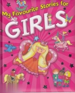 My Favourite Stories for Girls 147