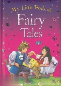 My Little Book of Fairy Tairy