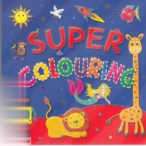 Super Colouring