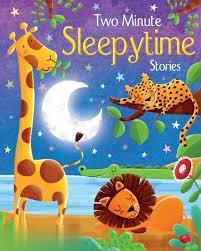 Two Minute Sleepytime Stories