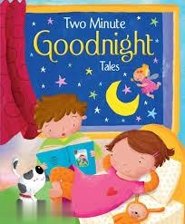 Two Minute Goodnight Tales