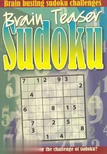 Brain Teaser Sudoku