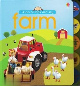 Look and Say Farm