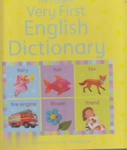 Very First English Dictionary