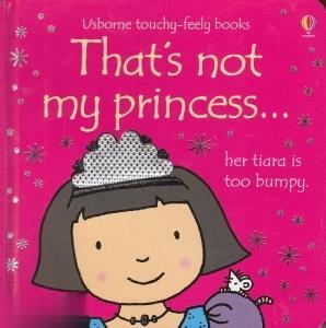 hats Not My Princess