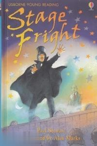 Stage Fright (Usborne Young Reading) 0825