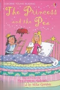 The Princess and the Pea 0979
