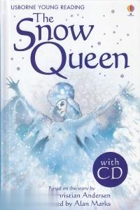 The Snoe Queen with CD (Usborne Young Reading) 1020