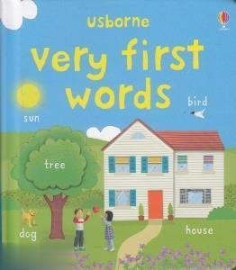 Usborne Very First Words