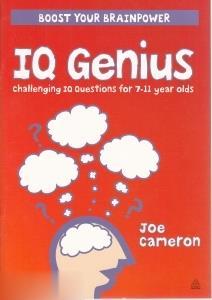 IQ Genius