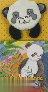 Pippa The Panda