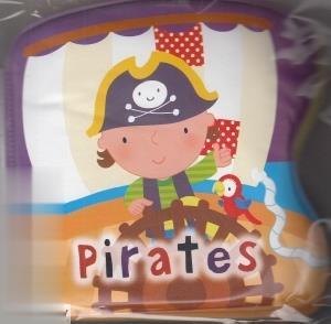 Pirates Floatee Books