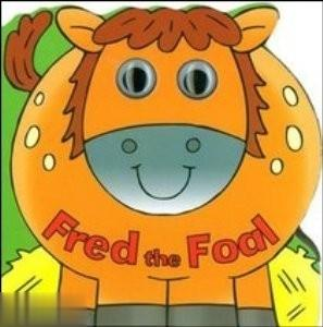 Fred the Foal