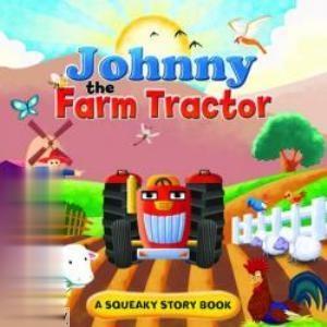 Johnny the Farm Tractor