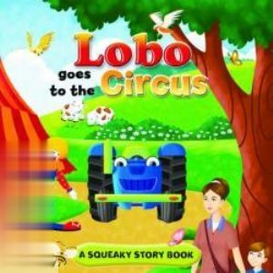 Lobo Goes to the Circus