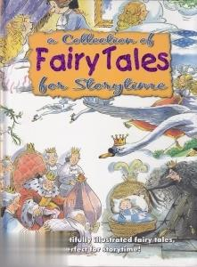 A Collection of Fairy Tales for Story Time Sleeping Beauty