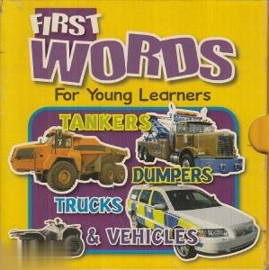 First Words For young Learners
