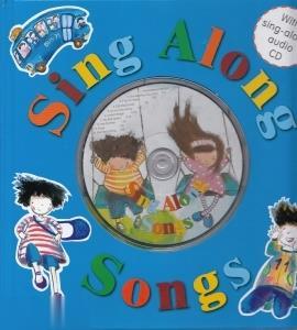Sign Along Songs CD