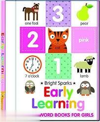 Early Learning 4316