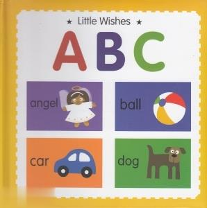 Little Wishes ABC