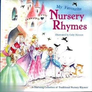 Nursery Rhymes My Favourite
