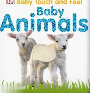 Baby Animals 3010
