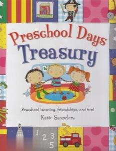 Preschool Days Treasury