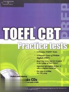 Toefl CBT Practice Tests