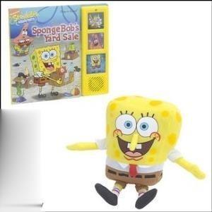 Spongebob Yard Sale