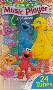 Movie Music Elmo