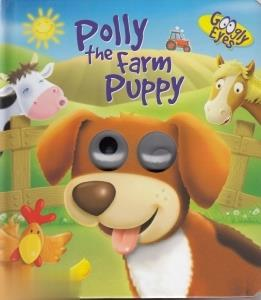 Polly The Farm Puppy