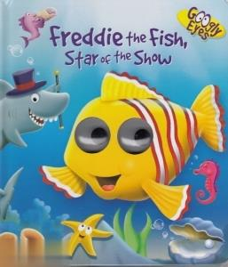 Fredd The Fish Star Of The Show