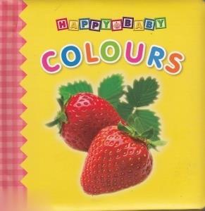 Colours Happy Baby