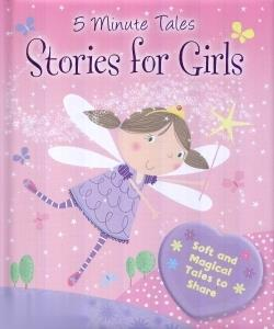 Stories For Girls 5 minute tales