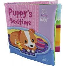 Puppys Bedtime 9797