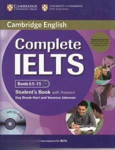 Complete IELTS C1 SB WB CD