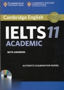 IELTS 12 Academic