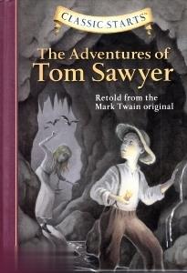 The Adventures of Tom Sawyer 2166