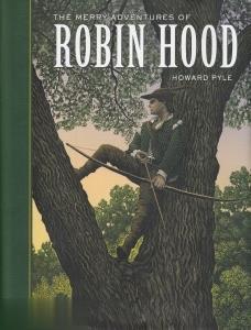The Merry Adventures Of Robib Hood