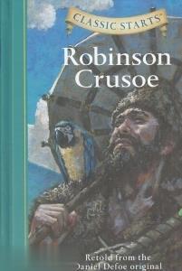Robinson Crusoe 6644