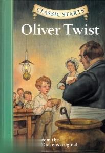 Oliver Twist 6651