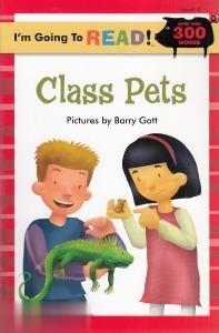 Class Pets 4