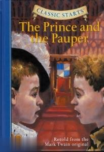 The Prince And The Pauper 6872