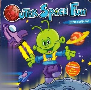 Outer Space Fun