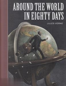 Around The World In Eighty Days 4272