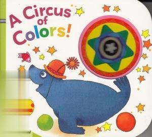 A Circus of Colors