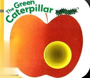 The Green Caterpillar