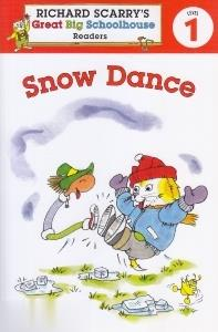 Snow Dance 1