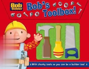 Bob The Builder - Bob s Tool Box