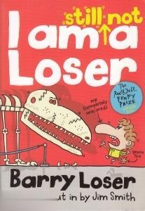 Lam Still not a Loser Barry Loser 0329